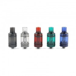 5 Colors for Tesla Citrine 19 Tank