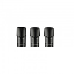Tesla P20 Replacement Pod Cartridge 3pcs