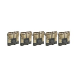 Tesla Sliver Cartridge 5pcs