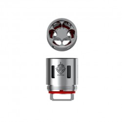 SMOK V12-T12 Replacement Coil Head