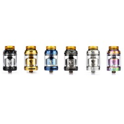 6 Colors for THC Tauren One RTA