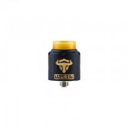 THC Tauren RDA - Brass Black