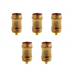 THC Teemo Tank Replacement Coil Head 5pcs
