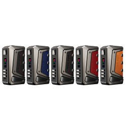 Think Vape Auxo DNA 250C Mod