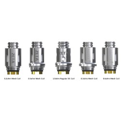 Think Vape ZETA Replacement Coil