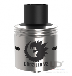 Youde UD Godzilla V2 26650 Stainless Steel Rebuildable Dripping Atomizer