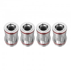 Uwell Crown 3 UN2 Meshed Coil 0.23ohm 4pcs