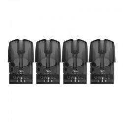Uwell Yearn Empty Pod Cartridge 4pcs