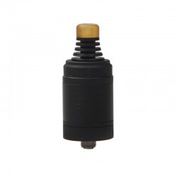 Vandy Vape Berserker V1.5 Mini MTL RTA-Matte Black