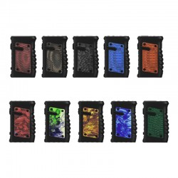 10 Colors for Vandy Vape Jackaroo Mod