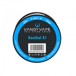 Vandy Vape Kanthal A1 Wire 26GA