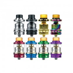 Colors for Vandy Vape Kylin RTA