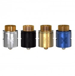 Colors for Vandy Vape Mesh RDA