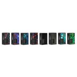 16 colors for the Vandy Vape Pulse X Mod