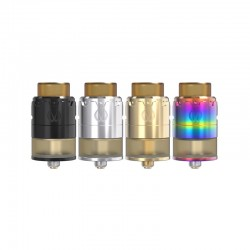 Colors for Vandy Vape Pyro 24 RDTA