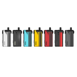 Vapefly TGO Pod Mod Kit Full Colors