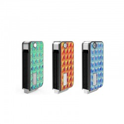 12 Colors for Vapmod Rock 710 Mod