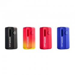 4 colors for Vapor Storm M1 Box Mod