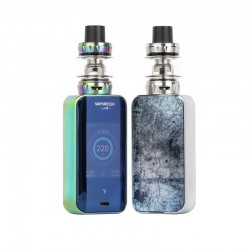2 Colors for Vaporesso Luxe ZV Kit