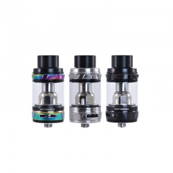 3 Colors For Vaporesso NRG Tank