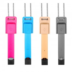 Vivismoke Magnetic Juclip Necklace