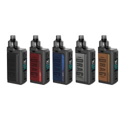 VOOPOO Drag Max Kit Full Colors