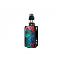 VOOPOO Drag Mini Kit TPD Edition - Coral