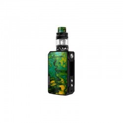 VOOPOO Drag Mini Kit TPD Edition - Lime