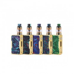 VOOPOO Gold Drag 157W Kit