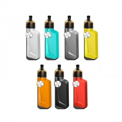 7 Colors For VOOPOO MOJO R Kit