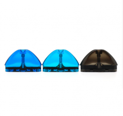 3 colors for Vzone Scado Pod Cartridge