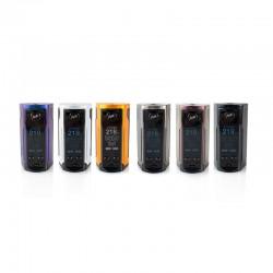 Colors of Wismec Reuleaux RX GEN3 Dual