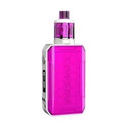Wismec SINUOUS V200 Kit - Magenta
