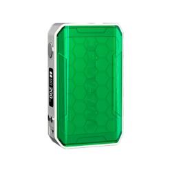 Wismec SINUOUS V200 Mod - Green
