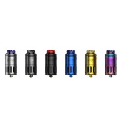 Wotofo Profile RDTA Full Colors