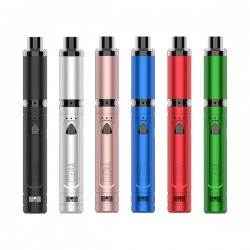 Yocan Armor Plus Kit all color
