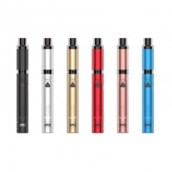 Yocan Armor Vaporizer Kit Full Colors