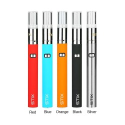 5 Colors for Yocan STIX Kit
