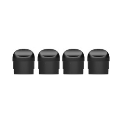 Yocan Trio Pod Cartridge 4pcs - Concentrate Pod