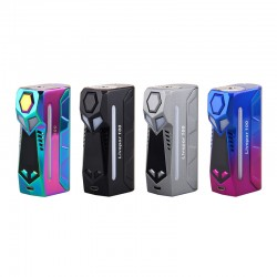 4 colors for Yosta Livepor 100W Mod