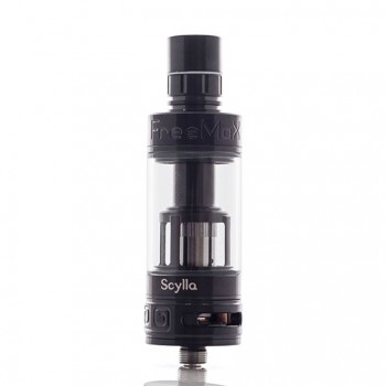 Freemax Scylla RTA 4.0ml Atomizer