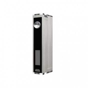 Aspire 70W Pegasus Mod compatiable with 18650 batteries-Silver