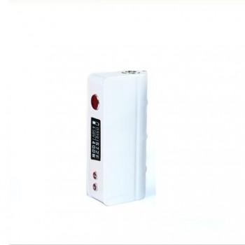 Sigelei 40W Mini Book Temperature Control VW/TC Mod 40W Max Output Wattage- White