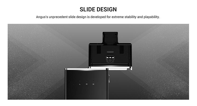 Angus RDA Starter Kit Slide Design