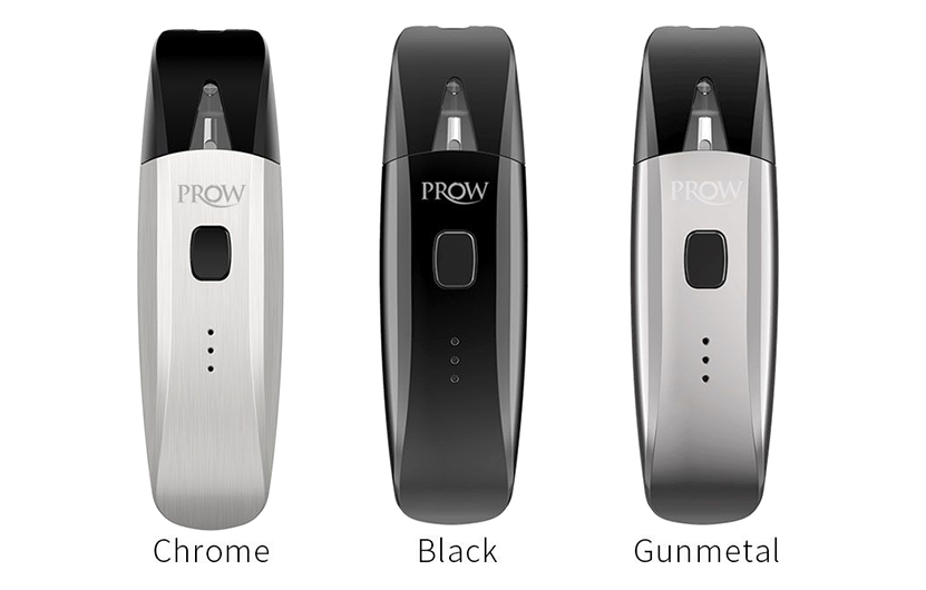 Prow Pod Starter Kit Colors