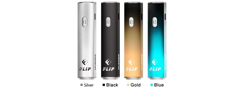 Oumier PLIP 2 IN 1 Mod Battery Colors