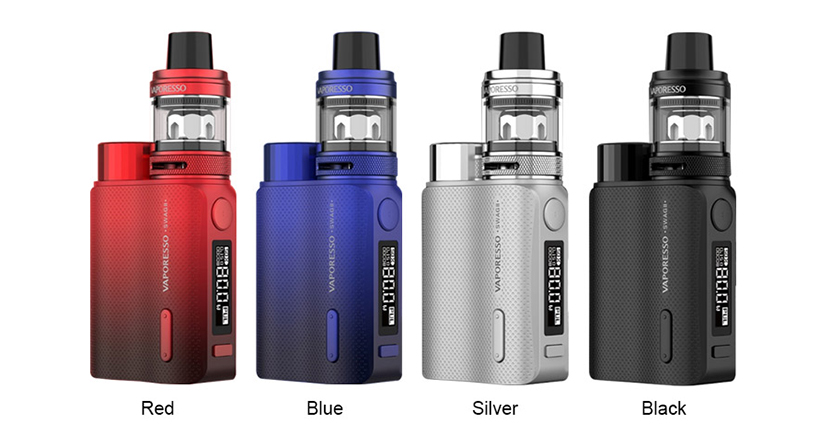 Vaporesso Swag II Kit Full Colors
