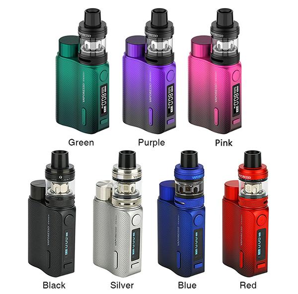 Vaporesso Swag II Kit Full Colors