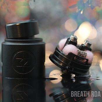 Advken Breath RDA Realshot 2