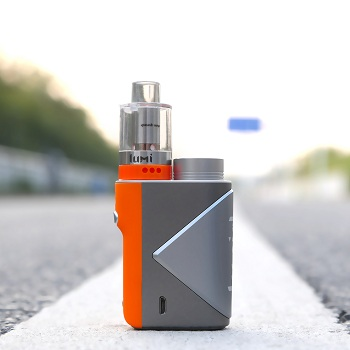 GeekVape Lucid Kit Real Shot 2